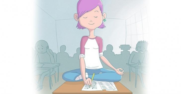 PSU, universidad, estudios, prueba, examen, nervios, ansiedad, preparación, Puntajenacional.cl