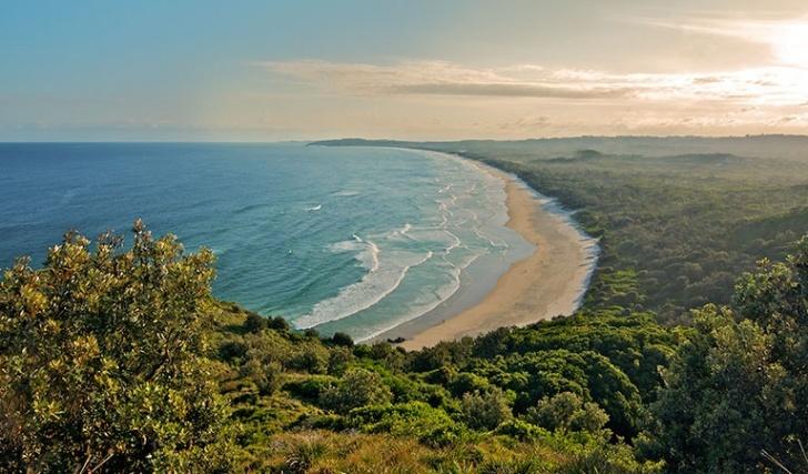 australia, Parque Nacional de Arakwal, aborígenes, nativos, tierras, turismo, parques, naturaleza, administración