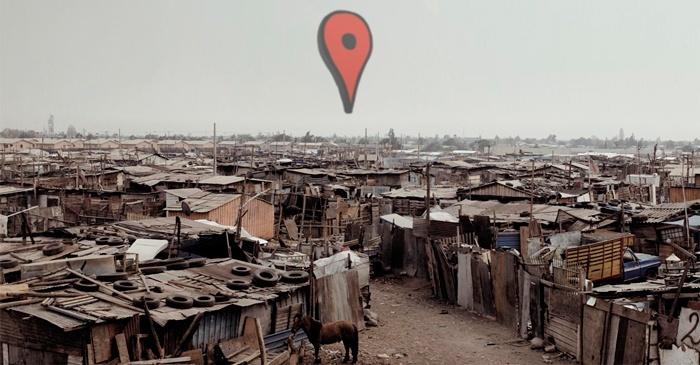 TECHO Chile, campamentos, pobreza, vivienda social, segregación urbana, MINVU