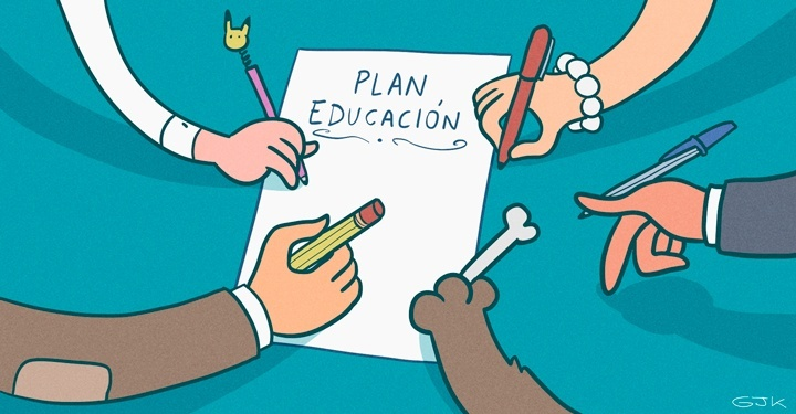 Educación Pública, municipal, Providencia. comunidad, proyecto, docentes, alumnos, apoderados