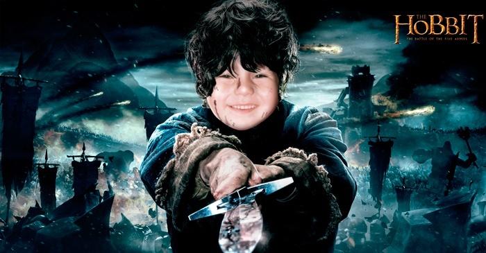hermes el sabio, flims, críticas, cine, películas, el hobbit, alargue, sagas, peter jackson, harry potter