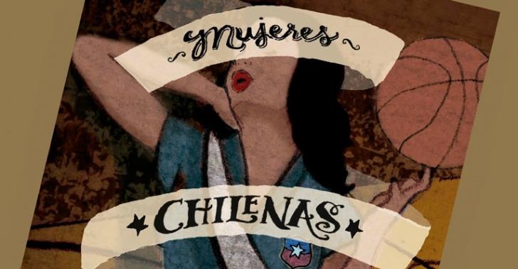 mujeres, historia, líderes, Mujeres Chilenas Inolvidables, Confín