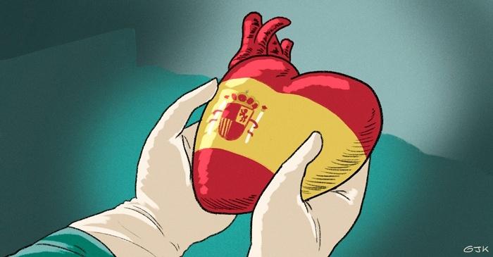 donación, donantes, españa, líder, mundial, trasplantes