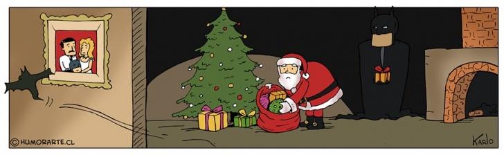 Navidad, Noche buena, regalos