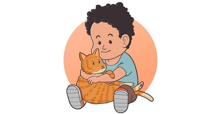 animales, mascotas, perro, gato, hámster, responsabilidad, tareas, cuidado