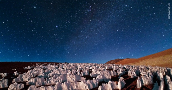 astroturismo, ciencia, astronomía, ESO, universo, observatorios, turismo, estrellas, cielo, Chile