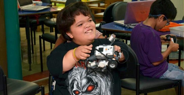Teletón, discapacidad, robótica, ingeniería, aprendizaje, educación