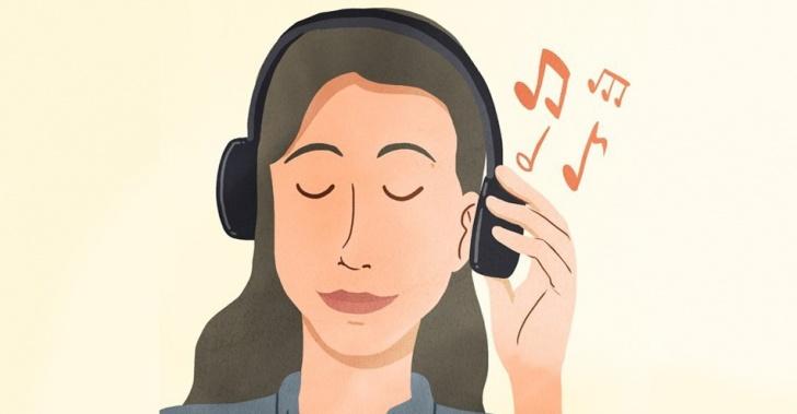 música, productividad, oficina, audífonos, eficiencia, trabajo, concentración, estudio, música clásica, ruidos, coffitivity