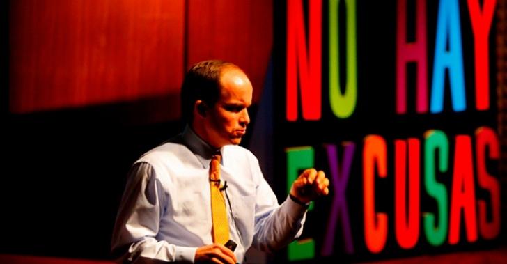 educación, profesores, Uncommon Schools, Paul Bambrick-Santoyo
