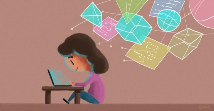 tecnología, apps, creatividad, programación, juegos, iPad, smartphone, niños