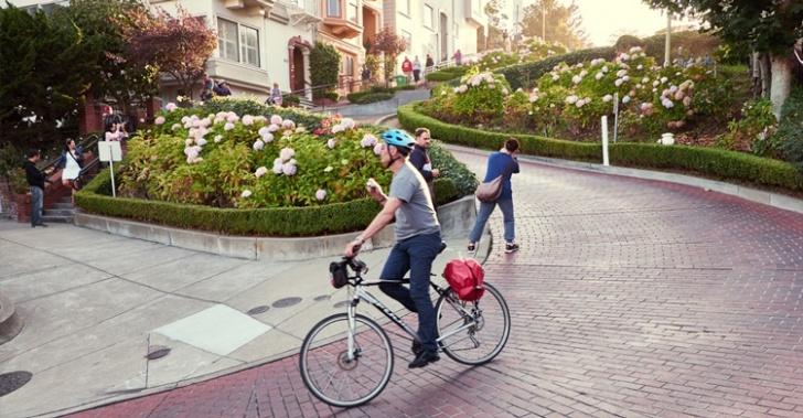 sustentabilidad, urbanismo, energía, green uptown, medioambiente, contaminación, bicicletas, ciclovías