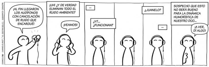 audífonos, narrador, sonidos, ruido, aislación