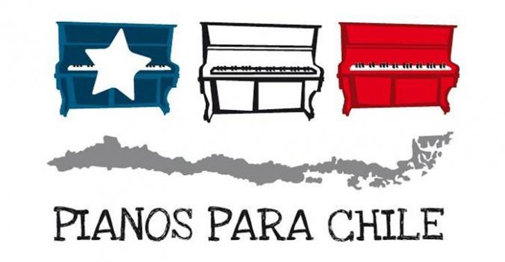 Pianos para Chile, música, Polonia, Alexandros Jusakos, piano, instrumentos, músicos, conciertos, educación musical