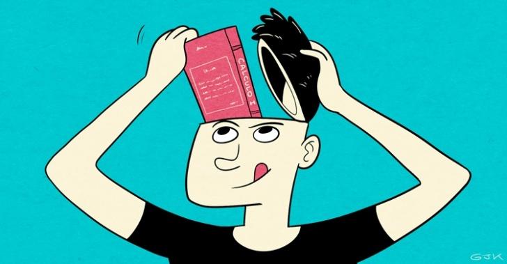 aprendizaje, mente, cerebro, conocimiento, estudios, lectura, comprensión