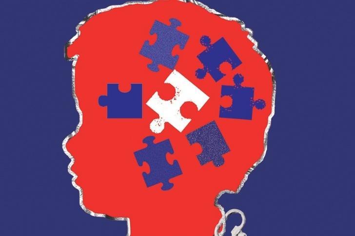 autismo, enfermedades, síndromes, salud, medicina, psicología, psiquiatría