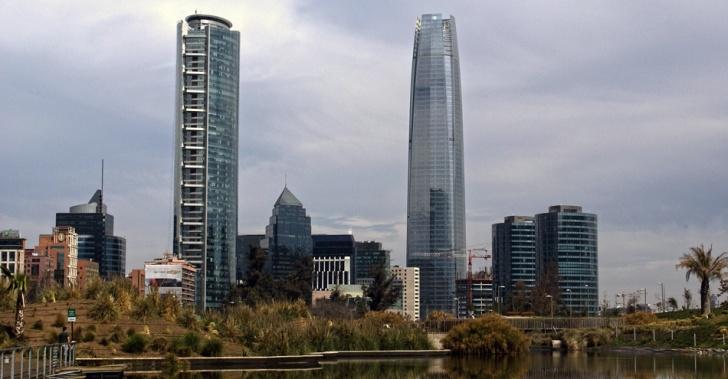 emprendimiento, negocios, empresas, start-up, Chile, Santiago, rankings