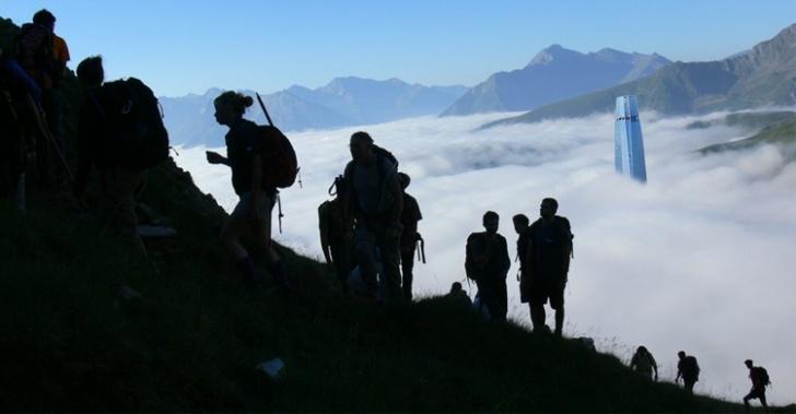 trekking, deportes, naturaleza, caminatas, senderos, parques, cerros, cordillera, recreación, entretención
