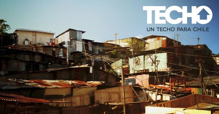 Techo-Chile, campamentos, vivienda social, ciudad, periferia, pobreza, marginalidad, urbanismo, inclusión