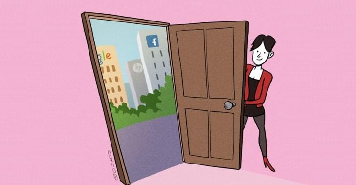 Bárbara Silva, innovación, mujeres, Silicon Valley, emprendimiento, idea