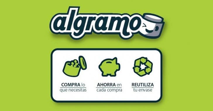 Algramo, José Manuel Moller, máquina dispensadora, ahorro, almacén, barrio