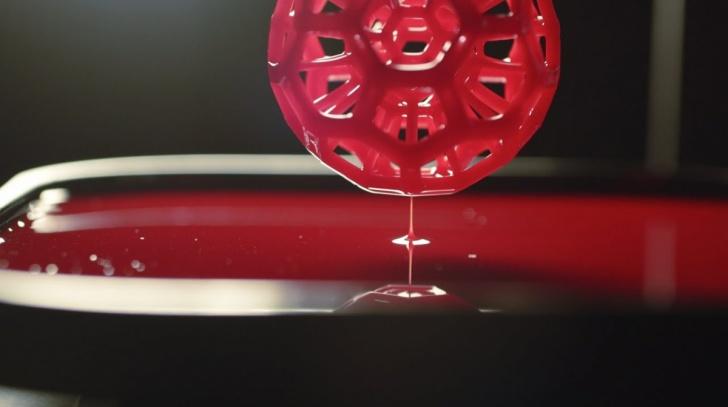 innovación, tecnología, impresión 3D, impresoras, ciencia