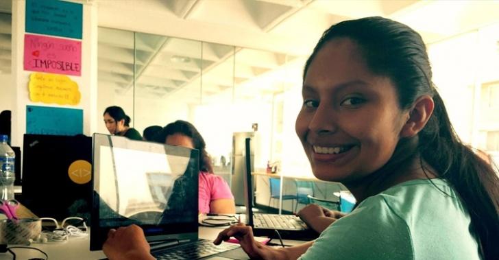 perú, emprendimiento, programación, mujeres, ong