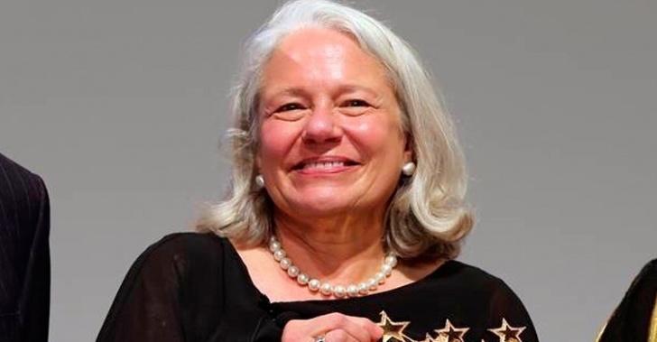 Nancie Atwell, mejor profesora del mundo, Global Teacher Prize, lectura, libros, alumnos, inspiradora