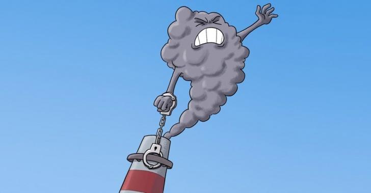 energía, termoeléctricas, plantas, CO2, extracción de petróleo, petroleras, medioambiente, reciclaje