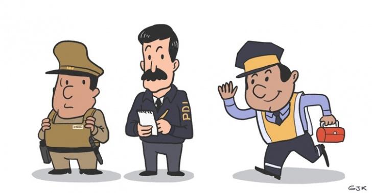 seguridad, vigilancia, policía, delincuencia