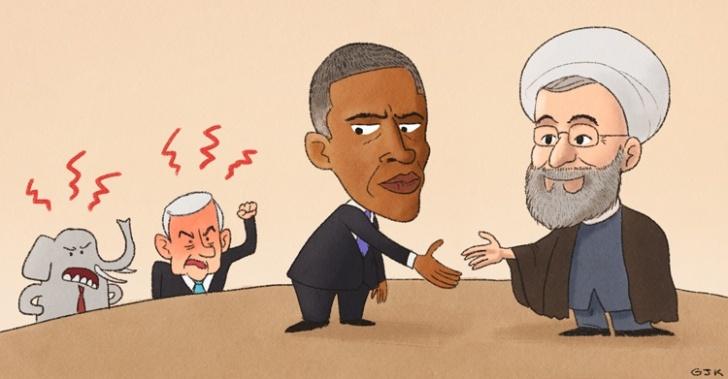 Acuerdo nuclear, Irán, EEUU, Obama, ONU, Bomba atómica, armas nucleares