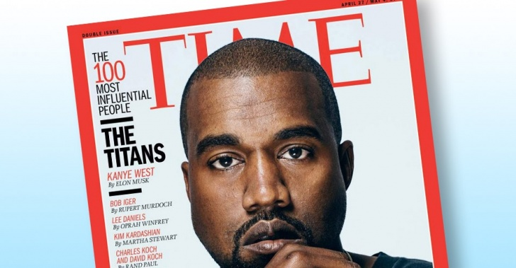 Revista Time, personas influyentes, líderes