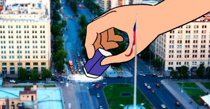 Alameda, Providencia, Eje, concurso, transporte, urbano, intervención, 2017, propuestas, Santiago, bicentenario, Chile