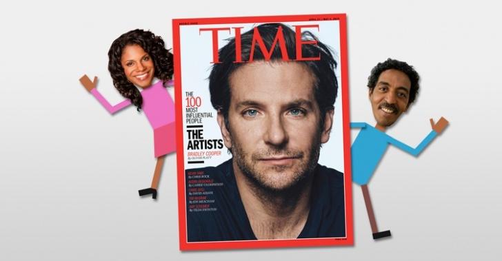 Líderes, 100 TIME, revista TIME, personas influyentes, innovadores, héroes