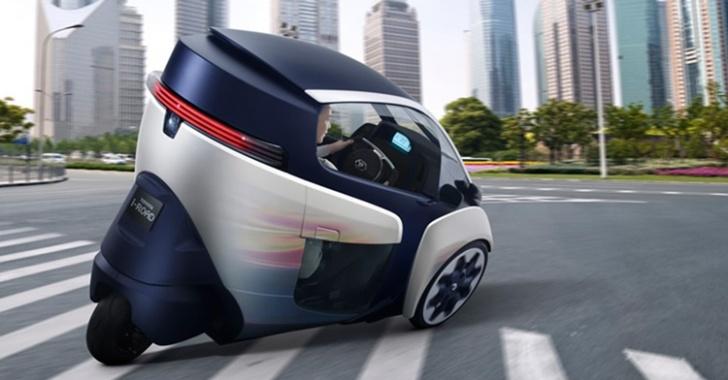autos, japón, innovación, tecnología