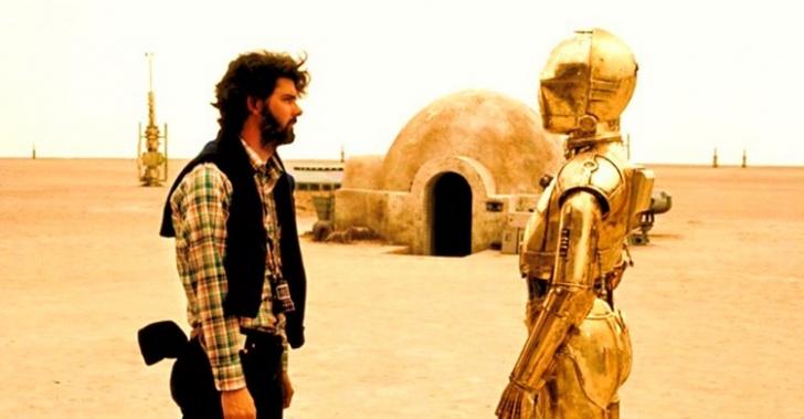 Star Wars, George Lucas, pre-cuelas, criticas, episodios, ñoños