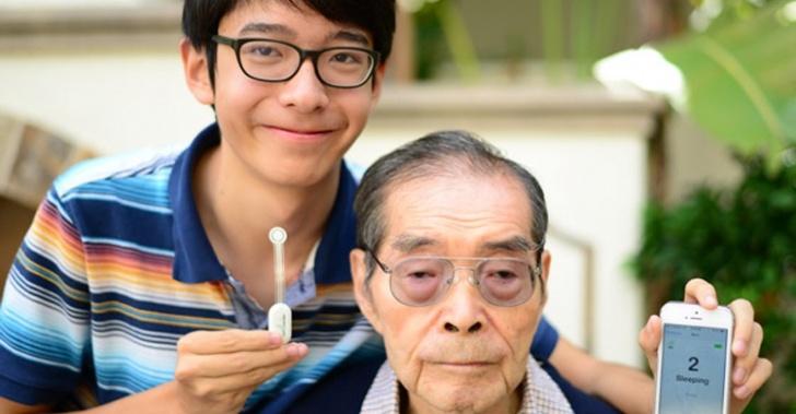 Tecnología,Alzheimer, demencia, salud