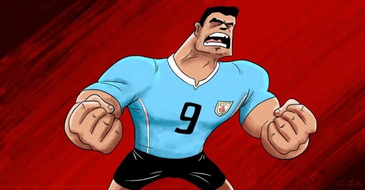 fútbol, copa américa, psicología, organizaciones, motivación, expectativas, garra, charrúa, Uruguay, selección, deportes