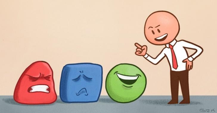 emociones, impulsividad, sentimientos, mente, inteligencia, autocontrol, autoayuda, psicología, emotividad, decisiones