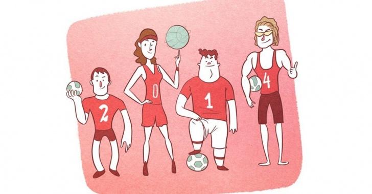 deporte, roja, handball, balonmano, basquetbol, voleibol playa, fútbol calle, panamericano, mundial