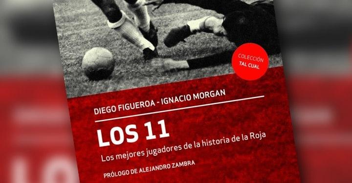 futbol, mundial, libro, la roja, futbol chileno,
