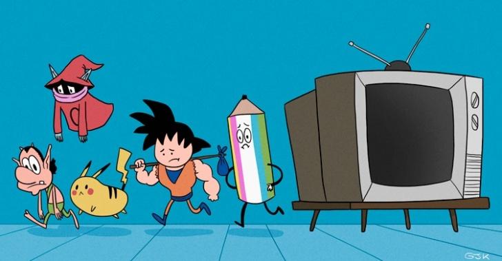 TV abierta, Chile, programación infantil, niños, contenido, cable, canales