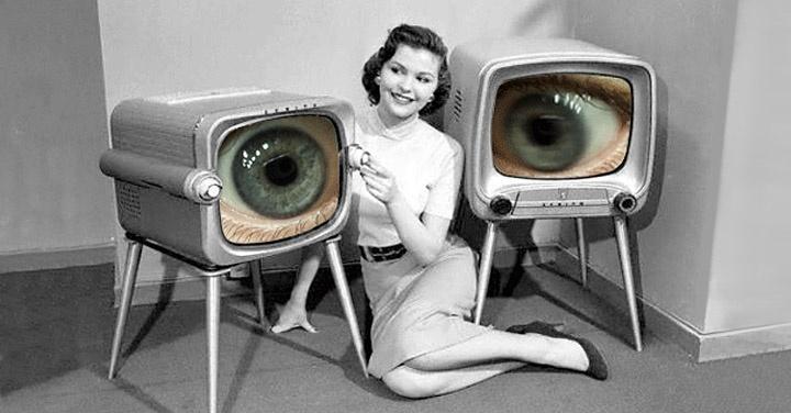 televisión, entretenimiento, TV, medios, infancia, prejuicios