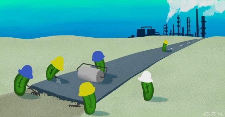 algas, petróleo, asfalto, biocombustible, sustentabilidad