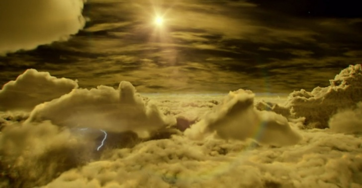 planetas, atmósfera, Sistema Solar, espacio, astronomía, Tierra, Venus, Marte, Jupiter, Urano, Neptuno, lluvia, diamantes, datos