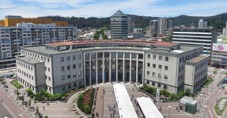 Calidad de Vida, ICVU, Concepción, raking, terremoto, inversión, privada, pública