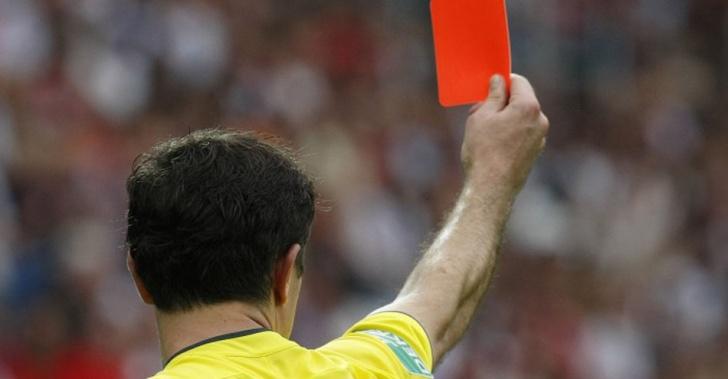 FIFA, futbol, corrupción, casos famosos, castigos, faltas, infracciones