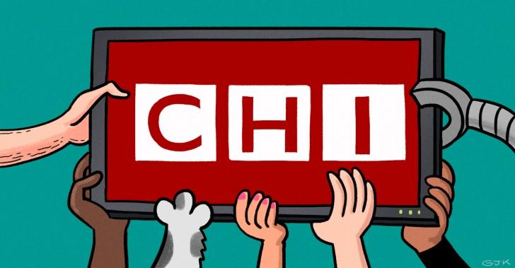 TV, canal público, Chile, BBC, TVN, canal cultural, anuncio, pro, contra, financiamiento