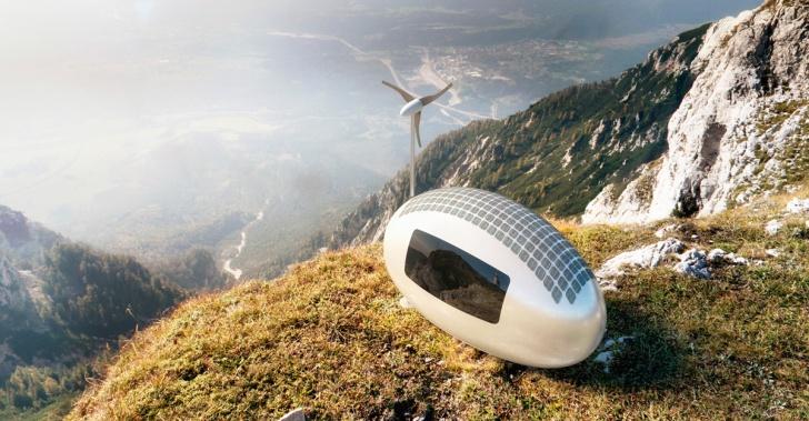 arquitectura, casa, ecología, genial, inventos, autonomía, energía, eslovaquia
