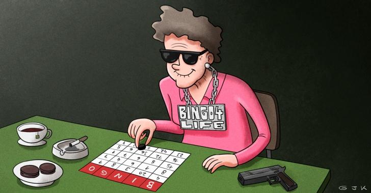 Bingos, Contraloría, vecinos, comunidad, Municipalidades