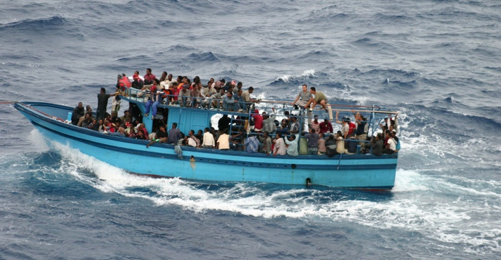 inmigrantes, refugiados, conflicto, África, Siria, Italia, Mediterráneo, Unión Europea, Operación Tritón, asilo